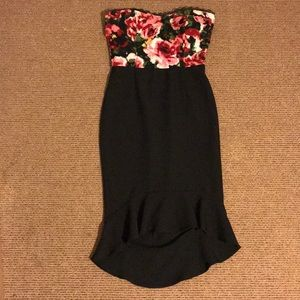 Charlotte Russe Bodycon Dress